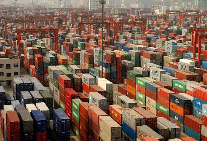 Here is a List of Terms to Know When Dealing with Ocean Freight Container Shipping