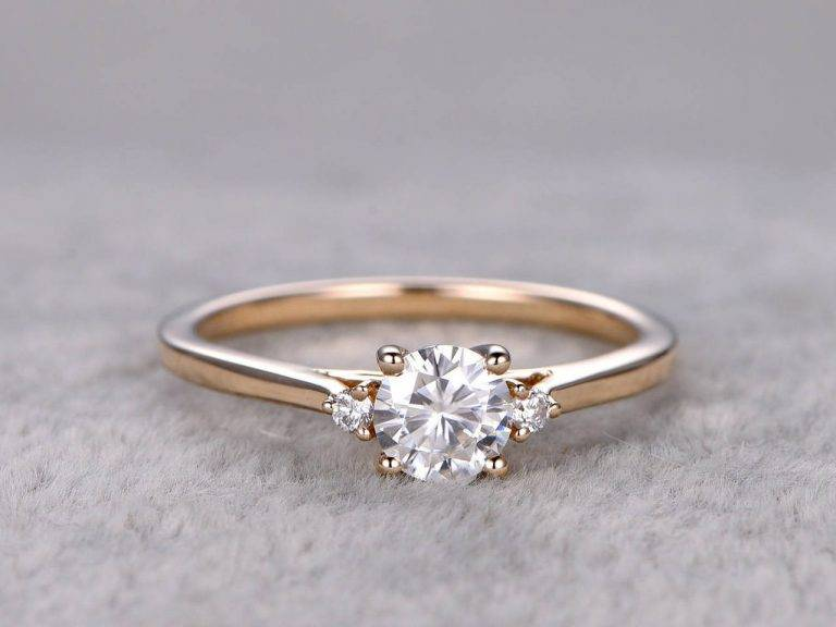 An Engagement Ring for Every Personality