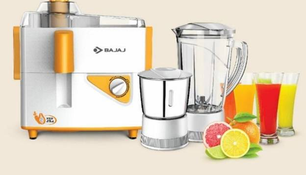 Gift Your Kitchen the Best Juicer Mixer from a Reliable Online Store