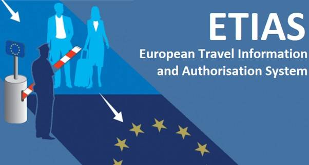What Impact Will The New Travel Regulation By The European Union Will Have On Visitors Entering Europe?