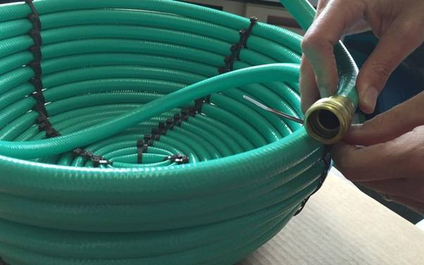 An Introduction to Garden Hose Fittings