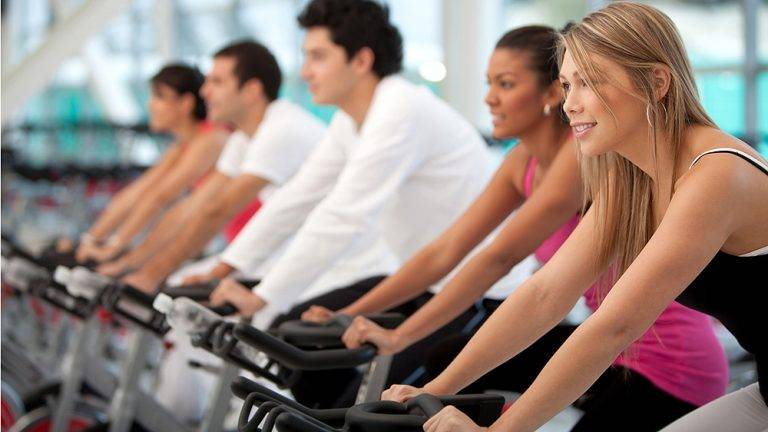 SOME BENEFITS OF JOINING THE GYM IN BANGALORE