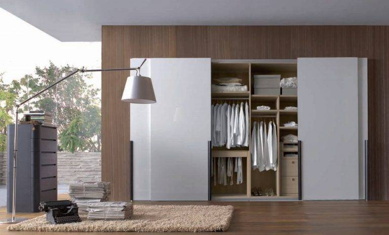 Best wardrobe designs for contemporary homes