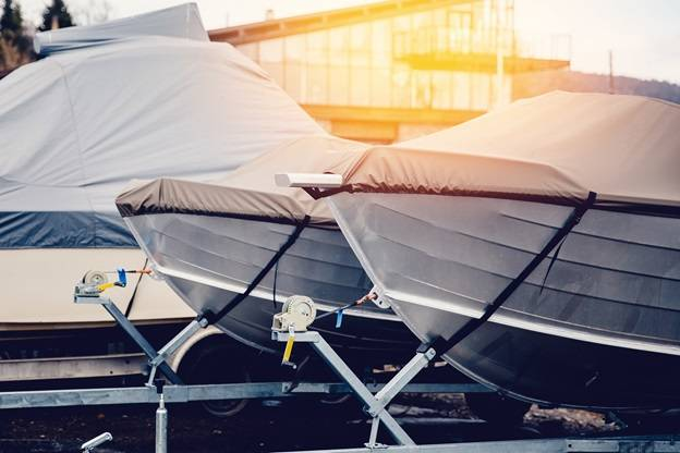 4-Step Guide to Properly Storing Your Boat in the Off-Season
