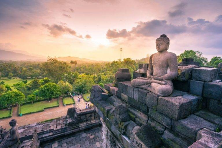 Know the Best Places for Staying In Yogyakarta