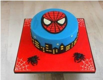 Peachy Jaw Dropping Birthday Cake Ideas To Impress Your Boy Meekscutoff Com Birthday Cards Printable Opercafe Filternl
