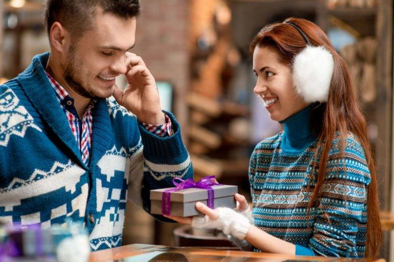 7 Birthday Gifts For Husband To Remind Him How Lucky He Is To Have You