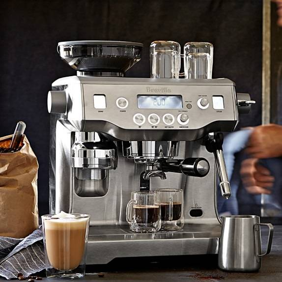Breville Commercial Espresso Machine