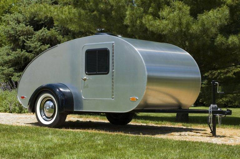 How to Choose the Right Camper Trailer for You