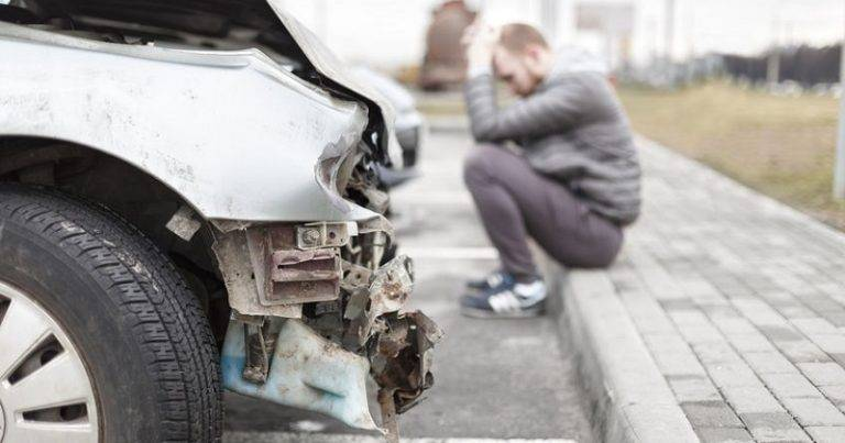 Damage Distress: How to Prove Emotional Distress After a Car Accident