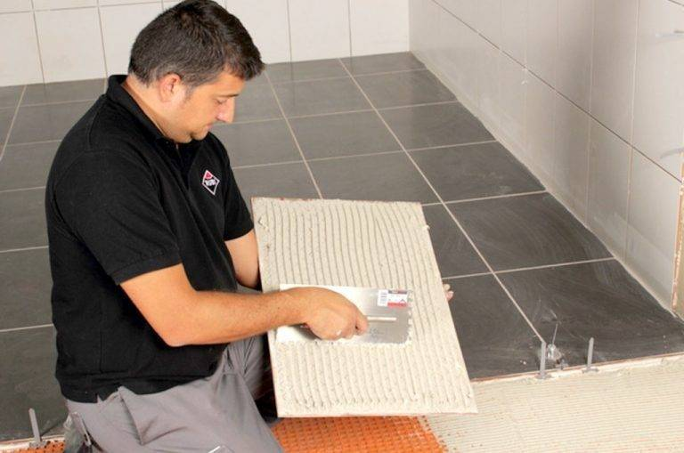 Reasons Grout Must be Applied when Tiling