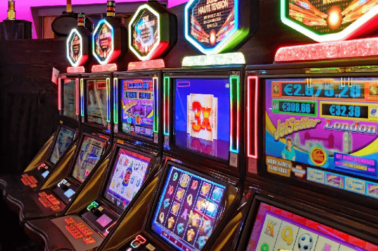 Maximize your chances of winning in online slots