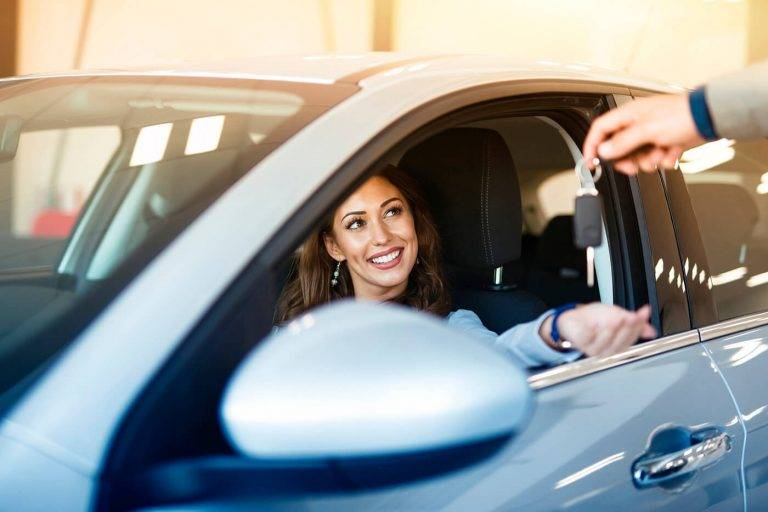 Renting a car for the first time? Follow these tips