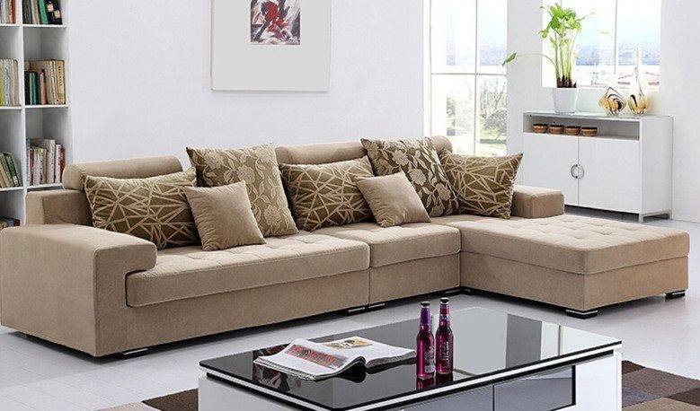 How To Style Your Living Room With L Shaped Sofa Design Meekscutoff Com