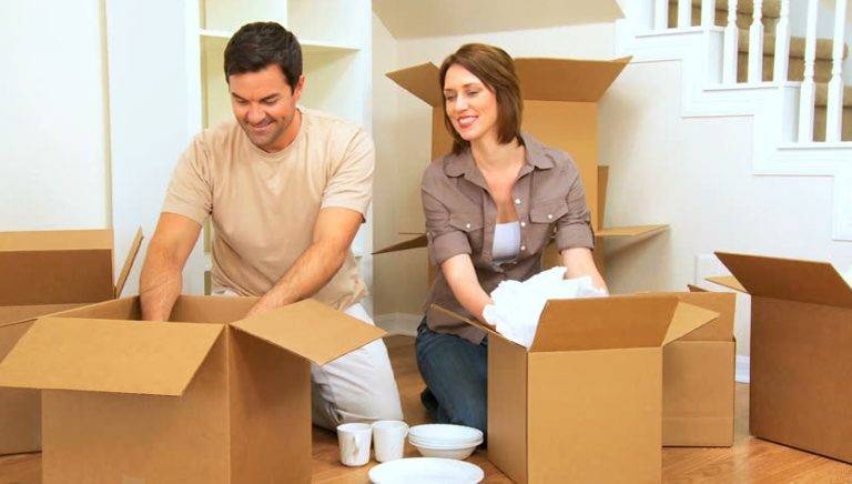 For All Movers and Packers Problems Sinclair Moving Is the One Solution