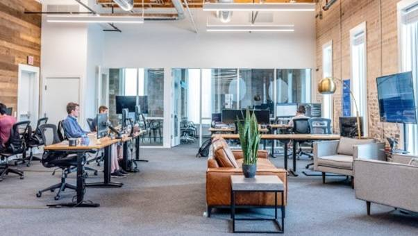 How to Best Maximise the Space In Your Office