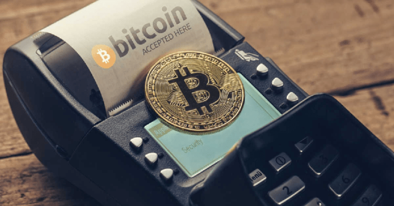 Advantages of paying with Bitcoin