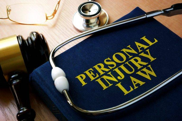 When does he Personal Injury Attorney Handles the Claim on a Contingency Basis