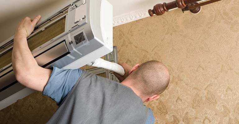 Split Air Conditioner Installers and Repair Experts