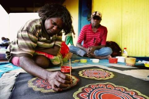 What You Might Not Have Known About Aboriginal Australian Ceremonies