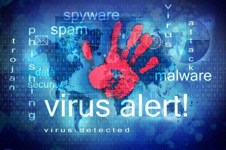 Steps for malware prevention for small businesses!