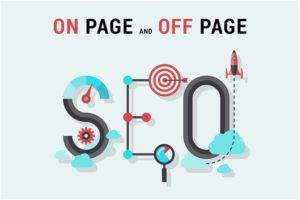 Understanding the Difference On Page and Off Page SEO