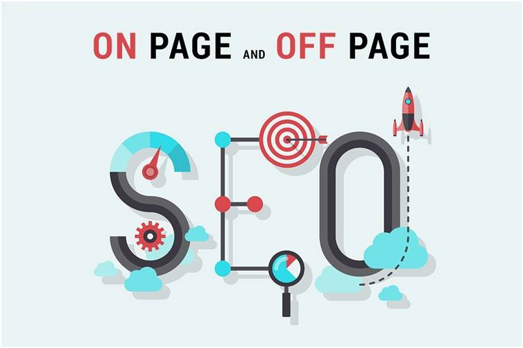 Understanding the Difference: On Page and Off Page SEO