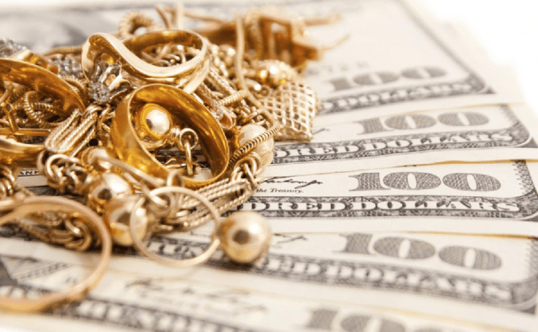 Fine Solutions for the Right Kind of Gold Pawning