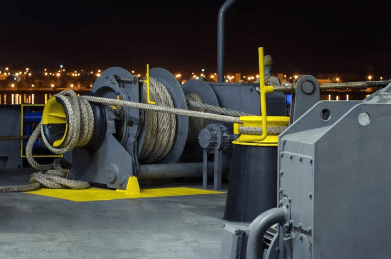 All You Need to Know About Industrial Winches