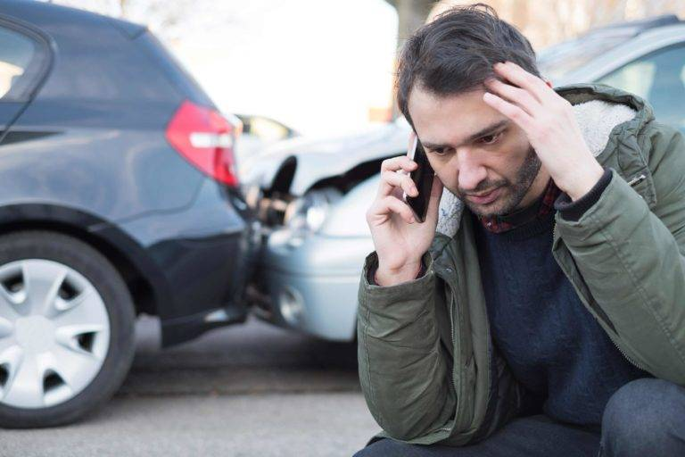 Three Common Defenses in a Car Accident Injury Claim