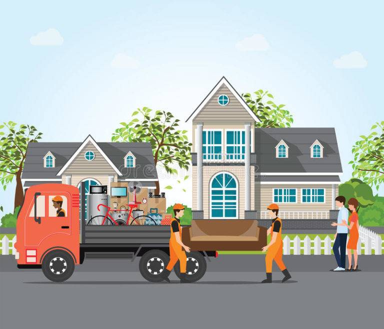 Which are the best affordable moving services in Toronto?