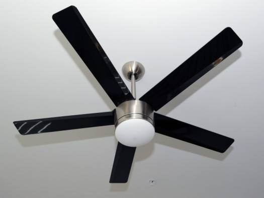 Fans are Practical, Stylish and Economical Cooling Solutions