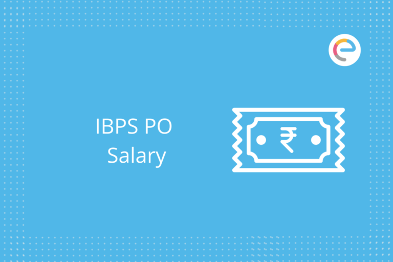 IBPS PO Salary: A Complete Guide