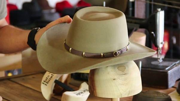 Why Akubra Balmoral hats are so popular