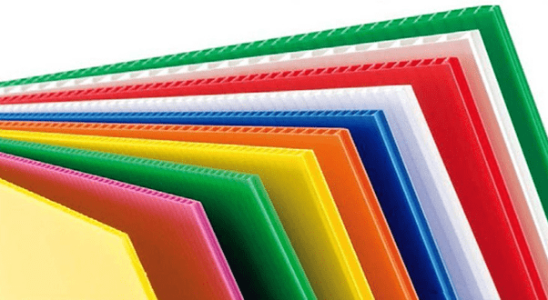 The many uses of corrugated plastic