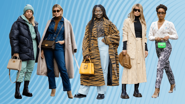 5 Insanely Chic Spring Trends to Wear Right Now