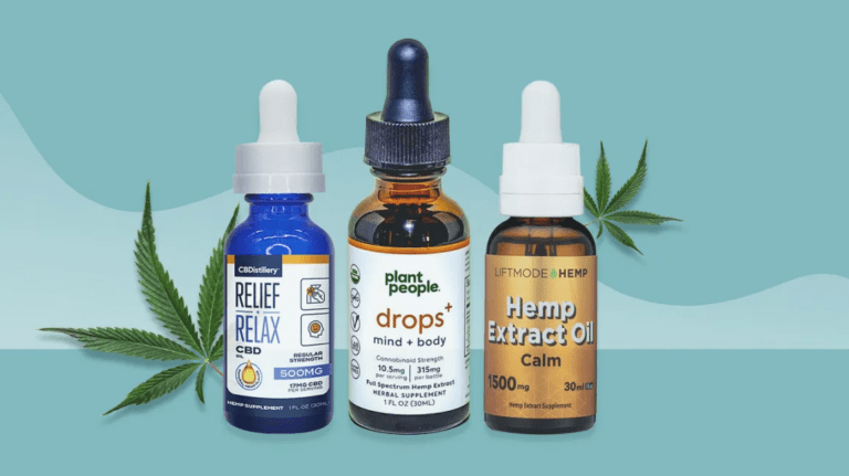 How to Identify Low-Quality CBD Products
