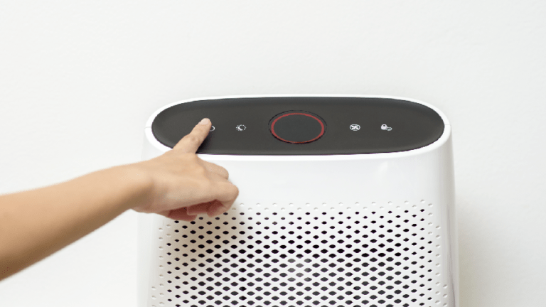 Snatch a Glimpse of Air Doctor Air Purifier Review