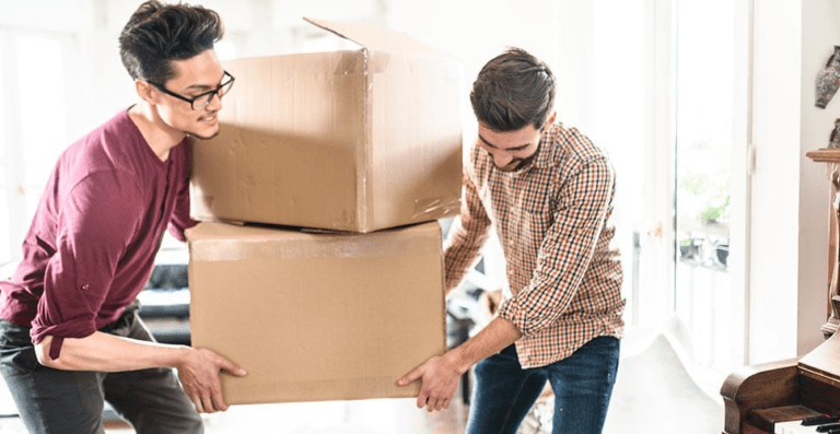 Removals Company Can Help Move Out Things Efficiently