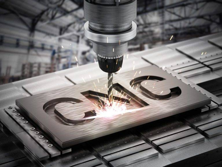 Choosing the Right CNC Machining Shop: Four Important Factors to Keep in Mind