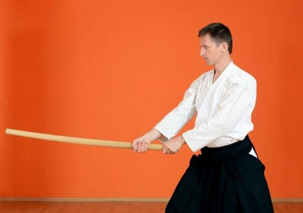 3 Safety Tips When Learning Bokken Aikido