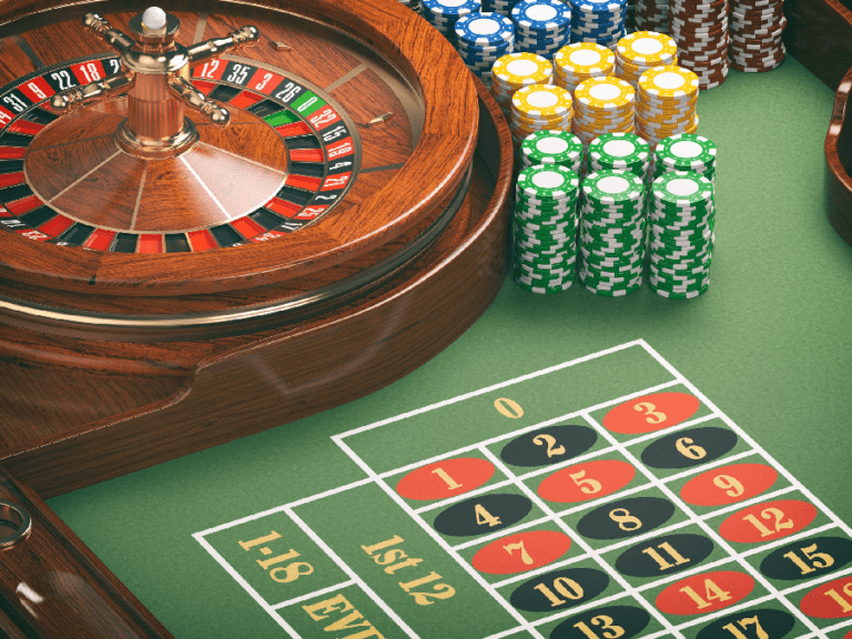 How to get into the right casino online