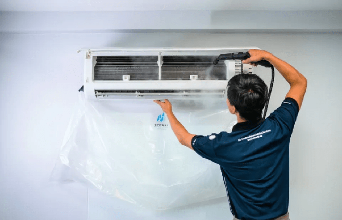 Benefits of taking the best aircon servicing in Singapore