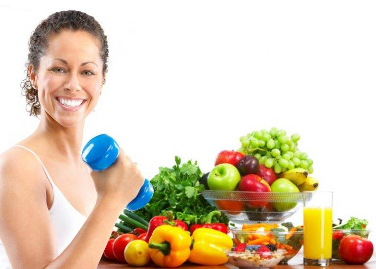 What are the best steps to stay healthy?