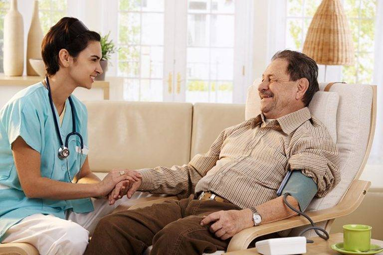 What's the role of home health aides? Find here!