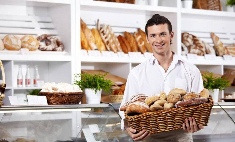 Facilities Bakery Should Provide To Customers