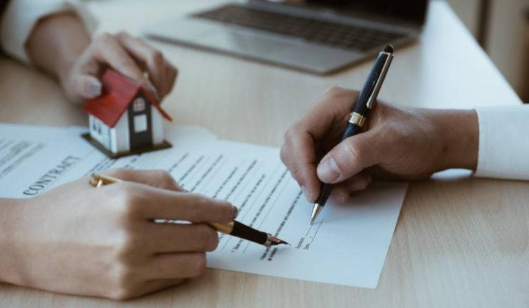 How to Find Conveyancing Lawyers in Your Local Area