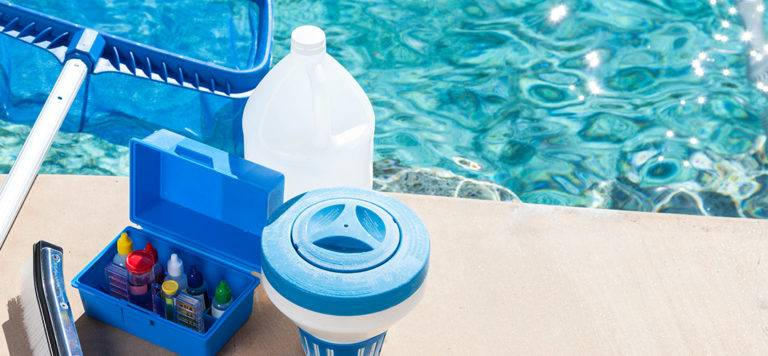 Essential Guide to Swimming Pool Maintenance